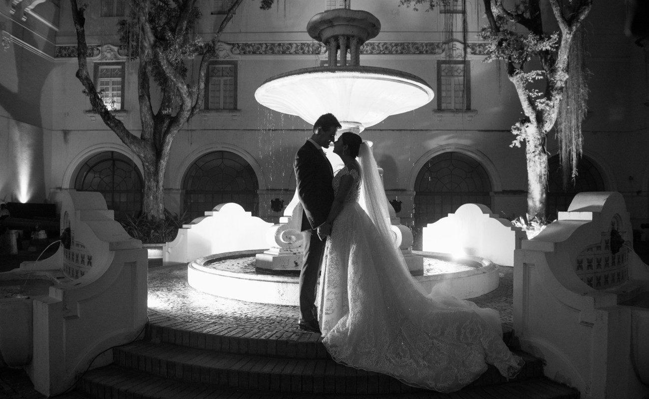 Casamento Ana Carolina e Thiago