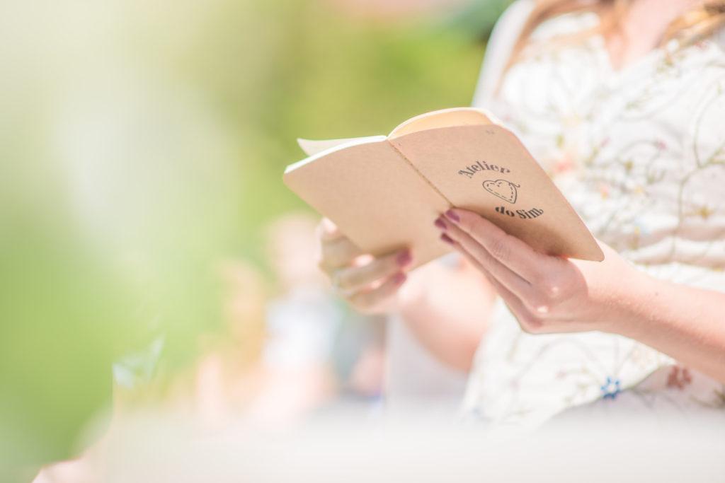 Casamento Nathalia e Diogo - Votos da noiva - Marina Fava Fotografia