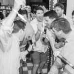Destination Wedding em Fernando de Noronha - Fotógrafa de casamento Marina Fava