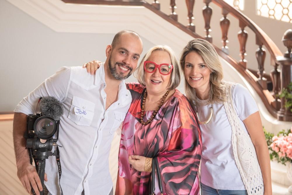 Workshop Arte do Olhar - Marina Fava